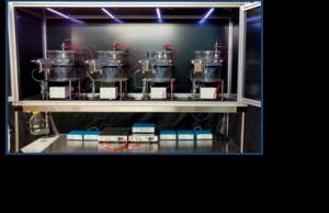 Pharma, Chemical labs