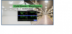 Cold Room & Warehouses